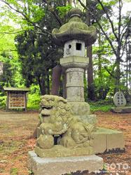 巌手山神社(6)