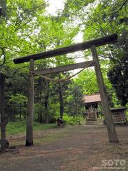 巌手山神社(7)