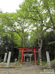 岩手山神社(01)