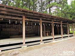 岩手山神社(05)