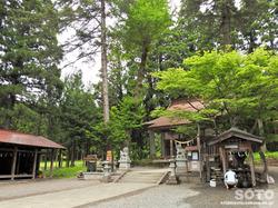 岩手山神社(08)