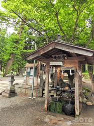 岩手山神社(12)