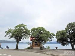 浮木神社(1)