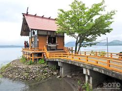 浮木神社(2)