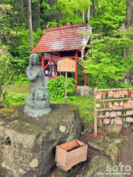 御座石神社(6)