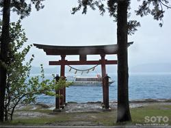 御座石神社(7)