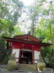 宝登山神社(12)