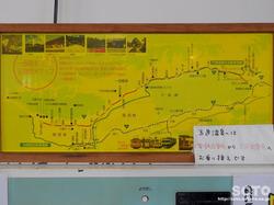 出雲大社(路線図)