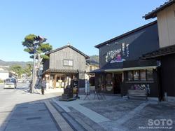 出雲大社(神門通り)