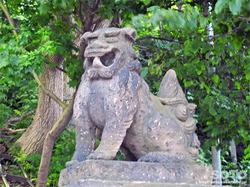 北門神社 宵宮祭(3)