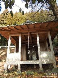 石神社(5)