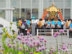 北門神社 例大祭(02)