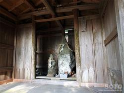 石神社(6)