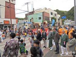 北門神社 例大祭(05)