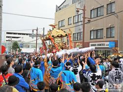 北門神社 例大祭(06)