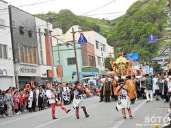 北門神社 例大祭(07)