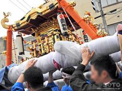 北門神社 例大祭(08)