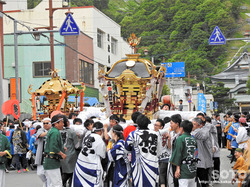 北門神社 例大祭(09)