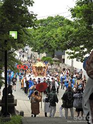 北門神社 例大祭(11)