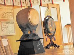 苫前神社(7)