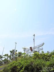 苫前神社(10)