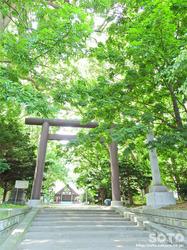 羽幌神社(2)