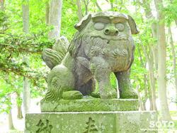 羽幌神社(3)