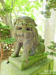 羽幌神社(4)