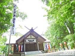 羽幌神社(5)