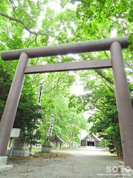 羽幌神社2017(01)