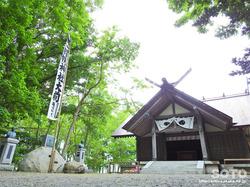 羽幌神社2017(02)
