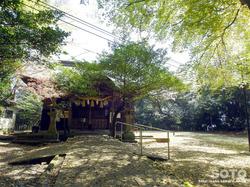 宇土 住吉神社(10)