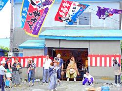 羽幌神社2017(09)
