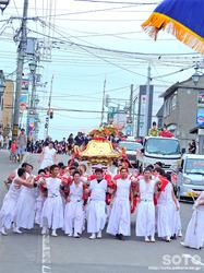 羽幌神社2017(15)