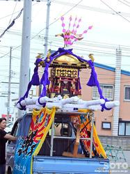 羽幌神社2017(16)