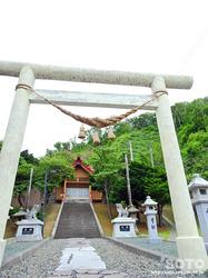 古丹別神社(3)