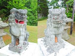 古丹別神社(4)
