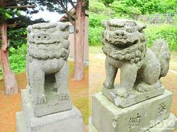 古丹別神社(5)