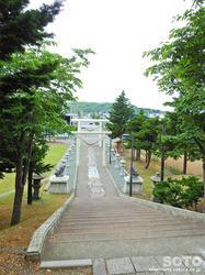 古丹別神社(8)