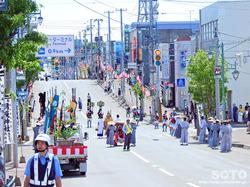羽幌神社2017(23)