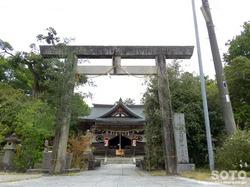 中嶋神社(4)