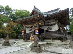 中嶋神社(6)