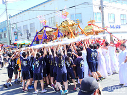 羽幌神社2017(30)