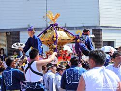 羽幌神社2017(33)