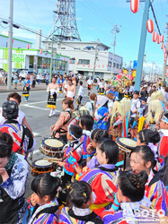 羽幌神社2017(37)