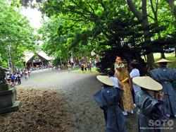 羽幌神社2017(40)