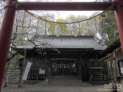磐椅神社(10)
