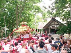 羽幌神社2017(45)