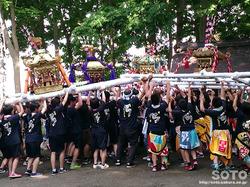羽幌神社2017(51)