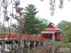 猿賀公園(3)